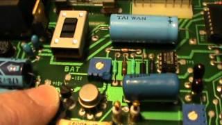 getlinkyoutube.com-Evione ElectronicsEpisode 7   Keithley 179 Repair