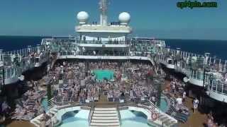 getlinkyoutube.com-2015 RSVP Caribbean Cruise - Regal Princess