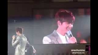 getlinkyoutube.com-2014 01 18  Lee min ho My Everything Full version 1(by onechumino)