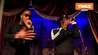 Youssoupha - Menace de Mort, version live enregistrée au Jamel Comedy Club