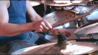 O baterista mais rapido do mundo