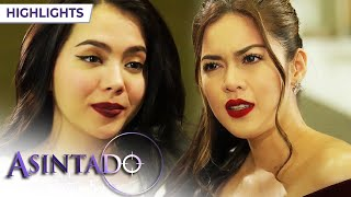 Asintado: Samantha notices that Stella wears a fake necklace | EP 40