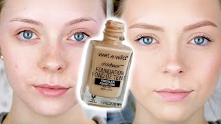 $6 FOUNDATION?? Review & Check In's