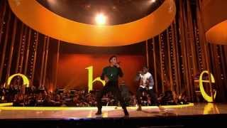 getlinkyoutube.com-Nico and Vinz -  Am I Wrong - LIVE and dancing with the audience!