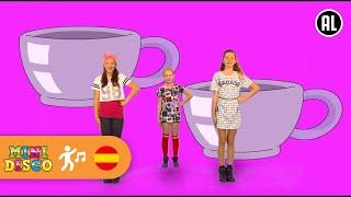 getlinkyoutube.com-Soy Una Taza - Minidisco ES