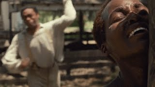 12 Years a Slave (Human Trafficking)