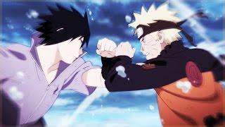 Naruto vs Sasuke sub indo√ width=