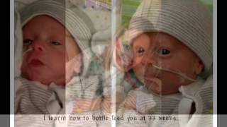 My Twins Story (29 weekers)