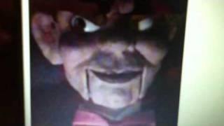 getlinkyoutube.com-Slappy the evil Dummy Request