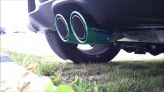 getlinkyoutube.com-S660 無限マフラー サウンド