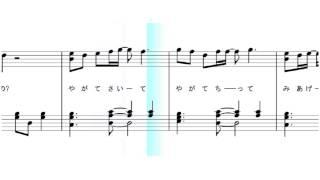 getlinkyoutube.com-So long!(ピアノ)AKB48歌詞付き フルバージョン