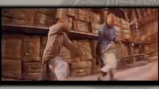 Wong Fei Hong- A Man of Determination [English+Pinyin+Hanzi]