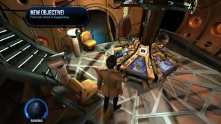 getlinkyoutube.com-Doctor Who: The Adventure Games - Tardis - Full Walkthrough Part 2/3 - HD