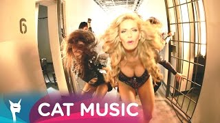 getlinkyoutube.com-Andreea Banica - Electrified (Official Video)