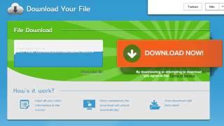 getlinkyoutube.com-Como Remover Survey de Download, como desbloquear link