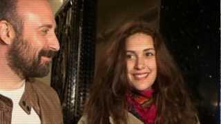 Halit&Bergüzar- Demis Roussos -Quand je t'aime