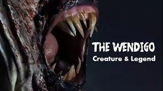 getlinkyoutube.com-The Wendigo: Creature & Legend