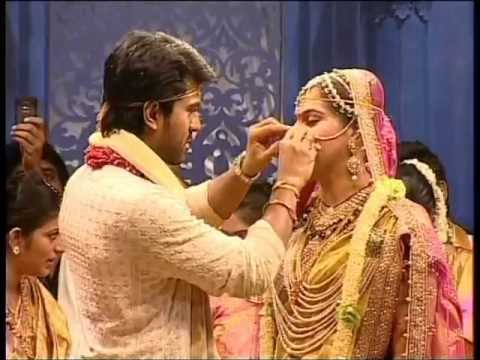 Exclusive: Ram Charan-Upasana Wedding Video (Part 3)