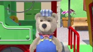 getlinkyoutube.com-Little Charley Bear - Choo Choo Charley