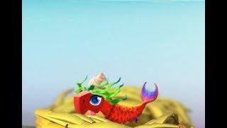 getlinkyoutube.com-How to breed the Siren Dragon on Dragon mania legends