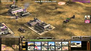 getlinkyoutube.com-C&C Generals 1vs7 BRUTAL Army GLA