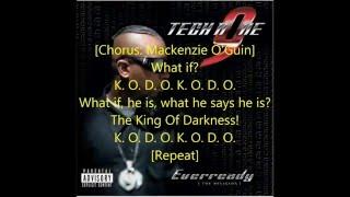 getlinkyoutube.com-Tech N9ne - K.O.D Lyrics