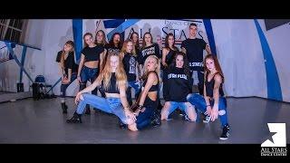 getlinkyoutube.com-Nicki Minaj feat. PTAF – Boss Ass Bitch . Jazz Funk by Натали Вакуленко. All Stars Dance Centre 2015