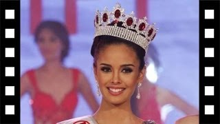 getlinkyoutube.com-Miss World-Philippines 2013 Winner