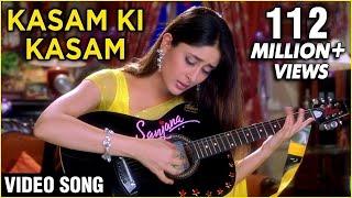Kasam Ki Kasam Full Song With Lyrics | Main Prem Ki Diwani Hoon | Shaan Songs | Kareena Kapoor Songs