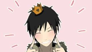 getlinkyoutube.com-Izaya ~ World is Mine