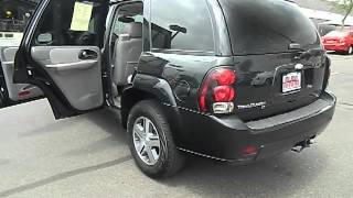 getlinkyoutube.com-2008 Chevrolet TrailBlazer - - Phoenix AZ 00520350