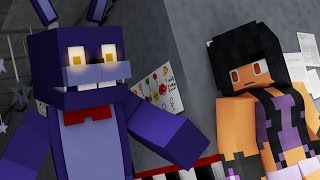 getlinkyoutube.com-Minecraft Hide and Seek | Extreme Hider | Five Night's at Freddy's