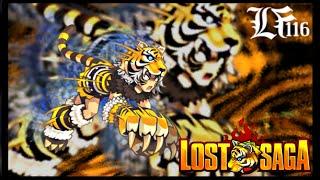 getlinkyoutube.com-►【KLS】 Tiger Evolution Highlights!~
