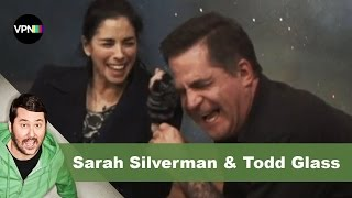 Sarah Silverman Getting Doug with High