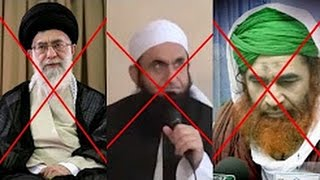 If everyone Kaafir Than Who is Muslim? By Maulana Tariq Jameel 2016 width=