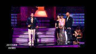 CHRIS BROWN WINS, PERFORMS, AT GRAMMYS GETS FLAK FROM HATERS