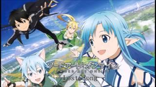 getlinkyoutube.com-[Nightcore]Sword Art Online Lost Song OP: Cynthia no Hikari 刀劍神域 失落之歌 OP :シンシアの光