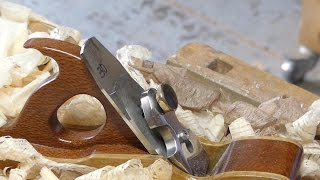 getlinkyoutube.com-make a wooden hand plane