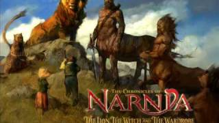 getlinkyoutube.com-Narnia Soundtrack: Only The Beginning Of The Adventure