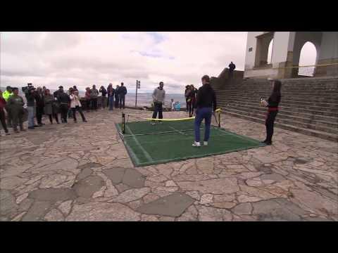 Bogota 2014 Monserrate Gasquet Falla