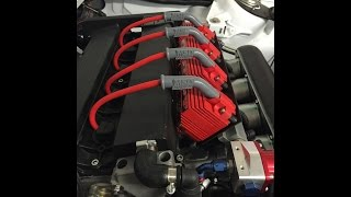 getlinkyoutube.com-Lancia Delta real 600HP - ProtoXide -