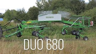 SaMASZ DUO 680 available through Weaving Machinery