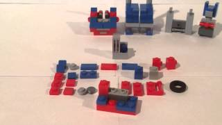 getlinkyoutube.com-How to build lego transformers age of extinction optimus prime