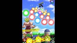 getlinkyoutube.com-Showdown! The New Ginyu Force Part 1! Dragon ball Z Dokkan Battle Quests Continued