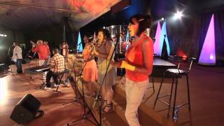 Patrick Duncan - We Win ft. Denzil Erasmus (on Saxophone)