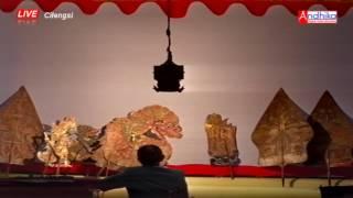 getlinkyoutube.com-Wayang Kulit Ruwatan oleh Ki H Manteb Soedarsono