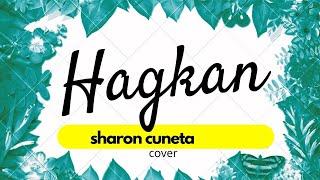 Hagkan - Sharon Cuneta COVER BY SHIELA