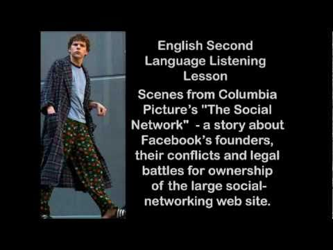 English Listening Practice - Movie Scenes 18