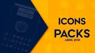 getlinkyoutube.com-LOS MEJORES ICONS PACKS PARA TU ANDROID /// ABRIL 2016