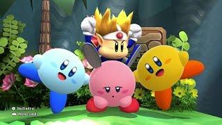 getlinkyoutube.com-Super Smash Bros. Wii U - Classic Mode 9.0 (no customizations)
